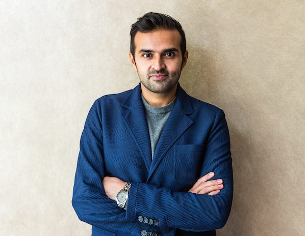 Mara Group Founder Ashish Thakkar