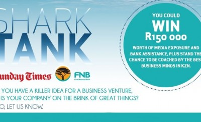 Shark Tank in South Africa
