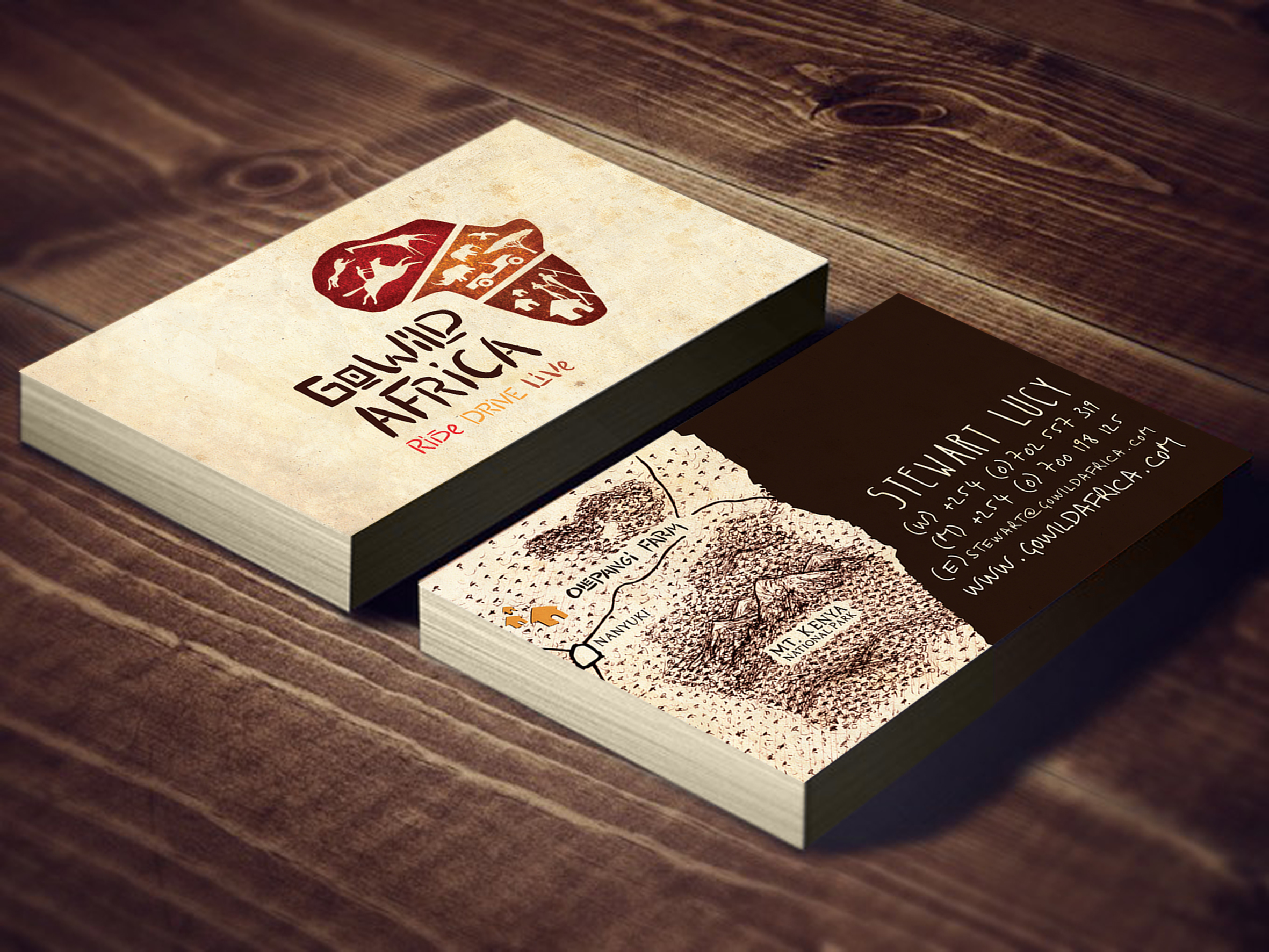 Take these 7 business card tips seriously The Website for