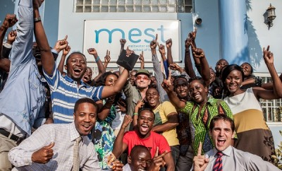 MEST Entrepreneur-in-Training