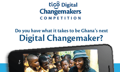 Digital changemakers competition 1