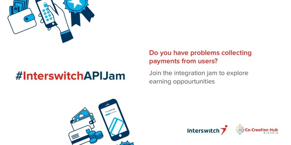 Entrepreneur cchub-interswitch-api-jam