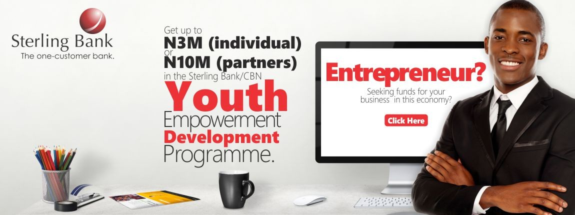 the development of youth entrepreneurship The need for entrepreneurship development in the country today is necessitated by the fact that entrepreneurship development is a major factor in economic growth and development and also the permanent cure for extreme hunger and poverty necessitated by unemployment.
