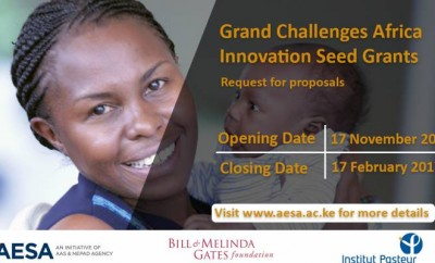 Grand Challenges Africa