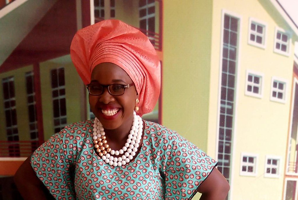 Orion Creations: Helping Nigerian women stay classy with exquisite designs