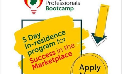 Young Professionals Bootcamp 1