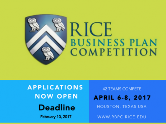 New York Business Plan Competition