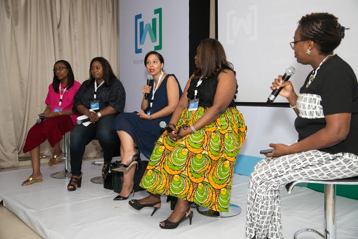 Register for Google Women Techmaker 2017 in Lagos