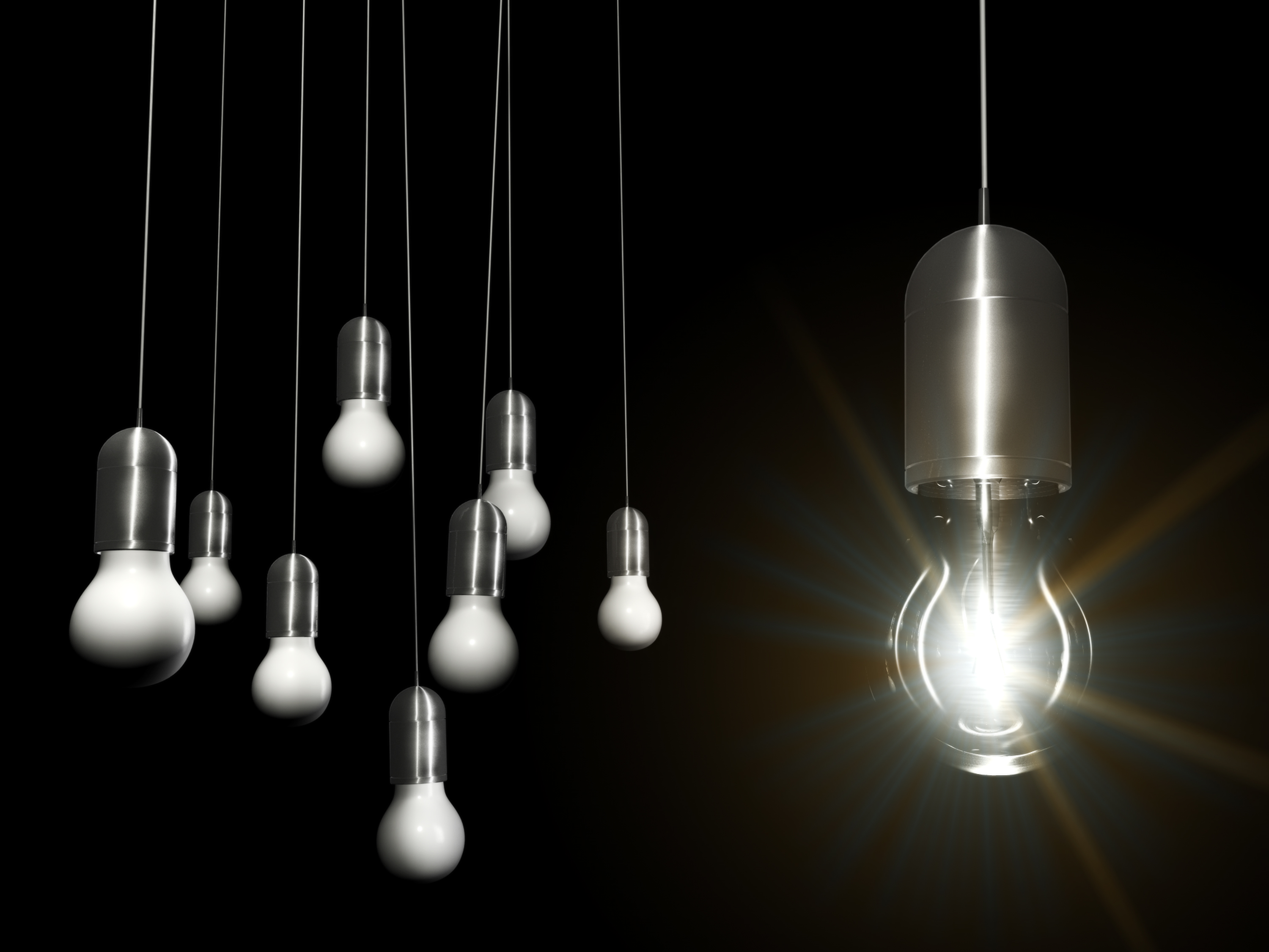 General Electric executive shares 3 ways entrepreneurs can infuse innovation in business