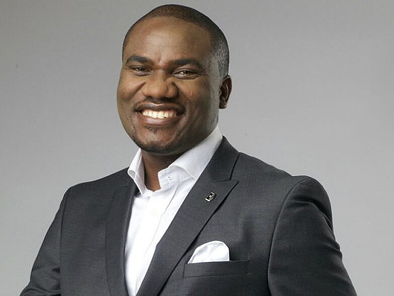 Simeon Ononobi shares five business mentality that has helped him build a successful business