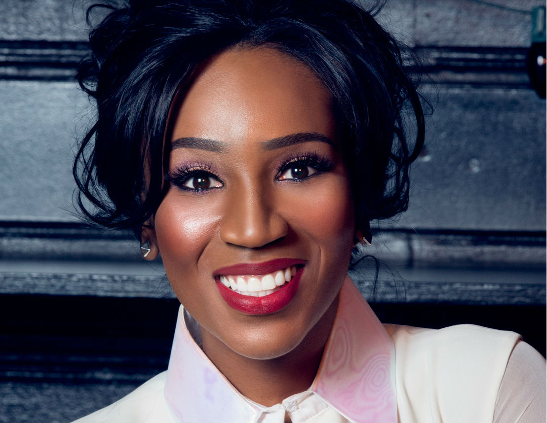 Lessons for media and entertainment entrepreneurs: How a chanced meeting with Mo Abudu changed the game for Eunice Omole