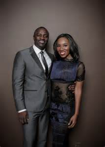 Eunice Omole with Akon