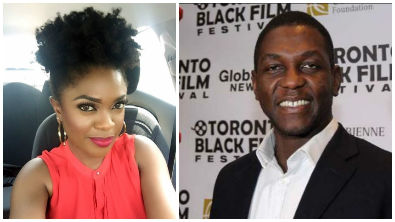 Partnership lessons every entrepreneur needs to learn from Omoni Oboli and Jude Idada's court fracas over Okafor's Law