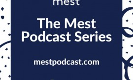 mest podcast