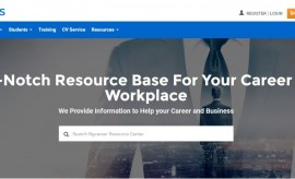 ngcareers resource