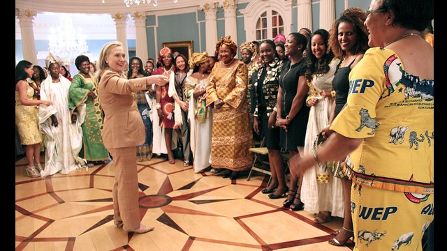29 African Women Entrepreneurs Benefit In US AWEP Exchange Program
