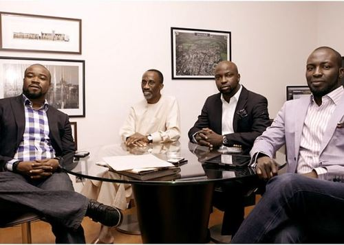How Nigerian Musicians Make Their Millions – Jason Njoku
