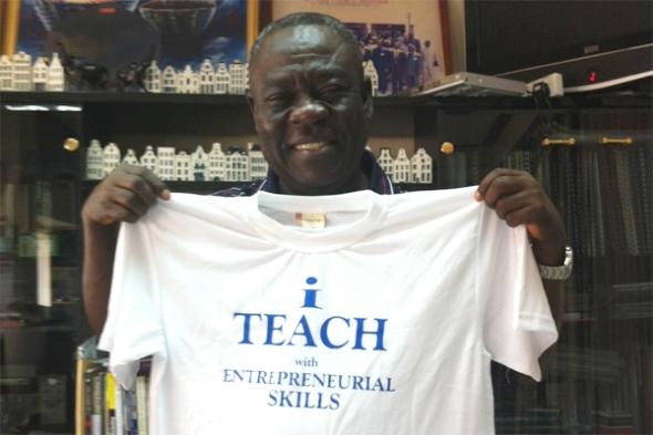 World Bank Moves On Entrepreneurship Education and Training In Africa