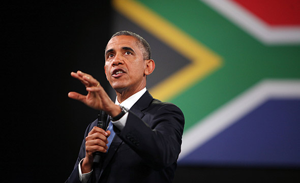President Obama Launches Spark Initiative To Raise $1Bn For Emerging Entrepreneurs