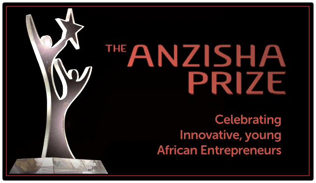 $75,000 Anzisha Prize for Young Entrepreneurs Announces Finalists