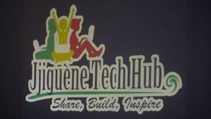 24 Year Old Female Entrepreneur Drives Senegalese Women Participation in Technology