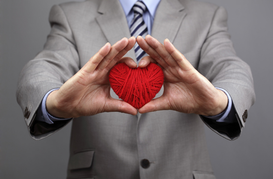 Why You Need Passion To Succeed In Business