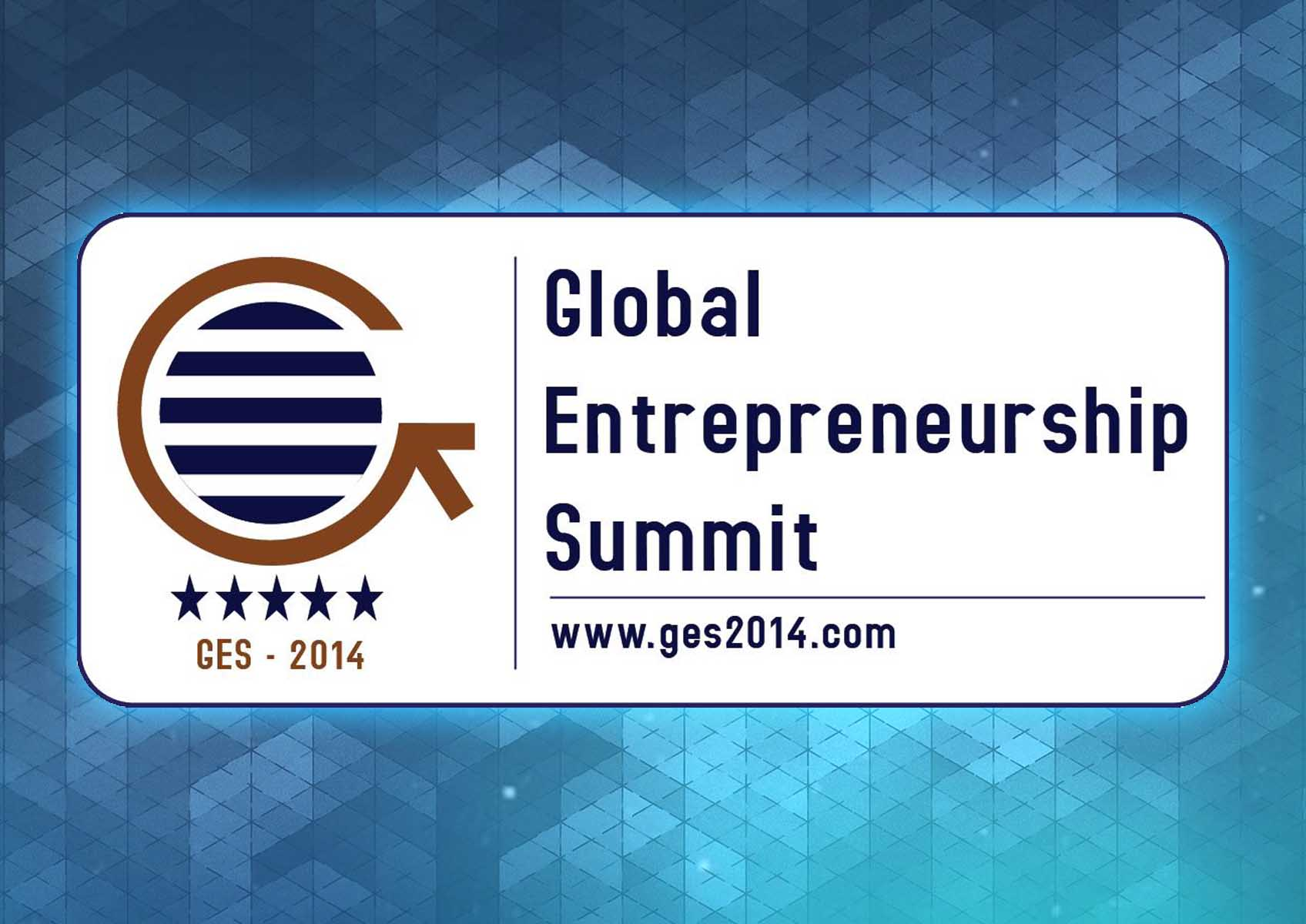 GES 2014: Morocco Becomes First African Country To Host Global Entrepreneurship Summit