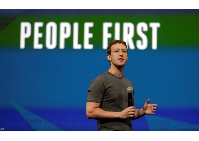 Facebook gets behind entrepreneurs in a 'celebration of tech' week in sponsorship of TechCrunch's Startup Battlefield Africa