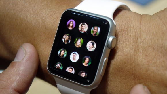 Apple's Watch: What's In It For Africa?