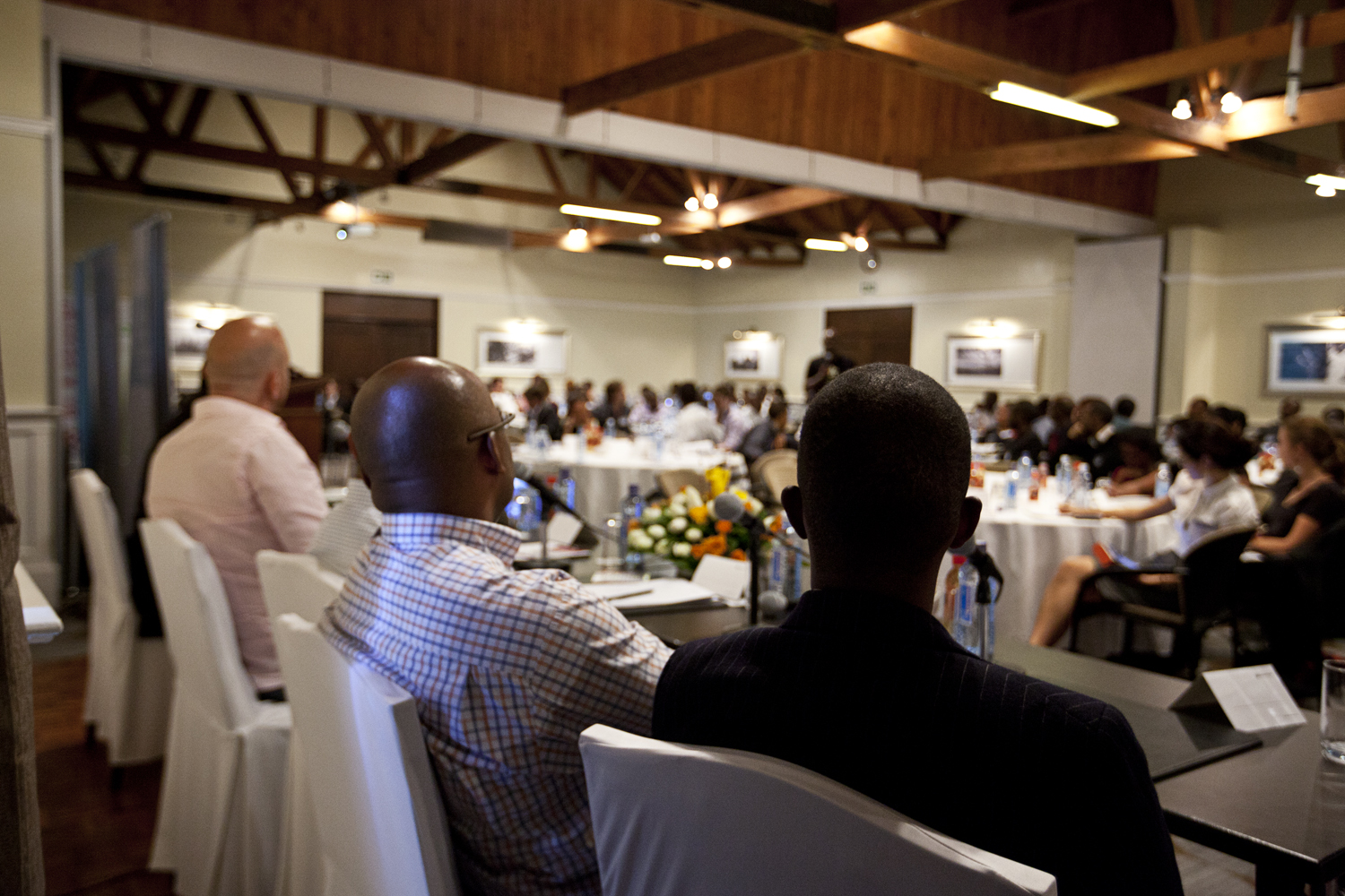 Mobile Web Africa Returns to Johannesburg and Promises to Drive Progress
