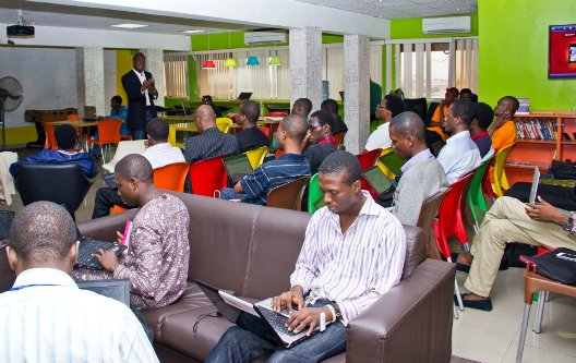 Google wants to teach Android app developers in Nigeria how to make more money