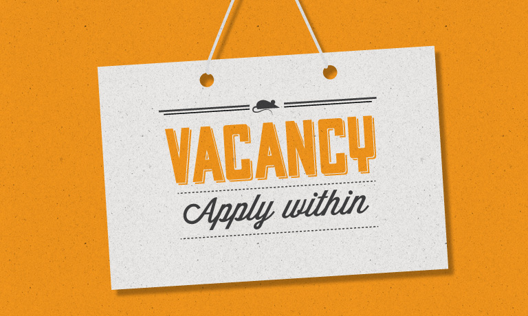 Are you a graduate with passion for entrepreneurial development? Then this vacancy is for you!