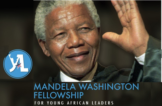 South African Young Leaders Invited To Apply For Mandela Washington Fellowship