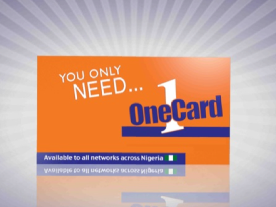 OneCard partners Redeemed Church to push multi-network recharge card, mobile money business