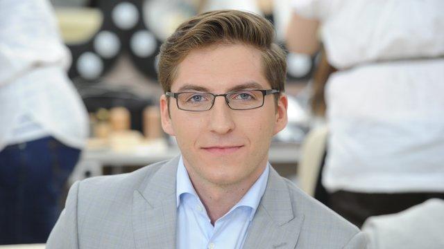 """Don't Go To Banks. Go To Venture Capitalists"" – Jovago MD Marek Zmyslowski"