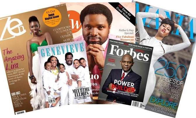Publishing in Nigeria: The Biggest problem is distribution – Adesuwa Onyenokwe