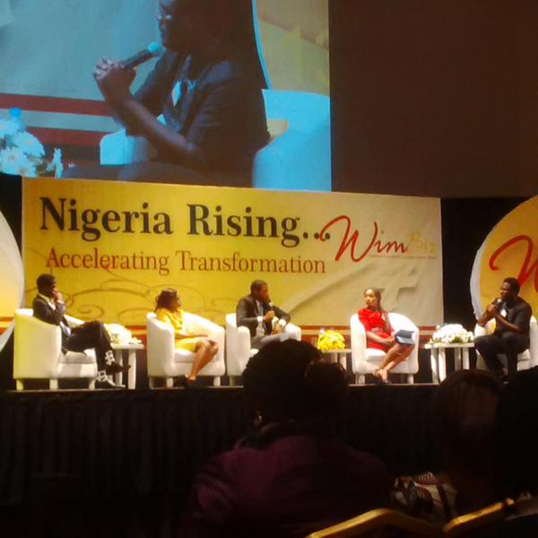 Top Ten Quotes From WIMBIZ 13th Annual Conference (Day 1)