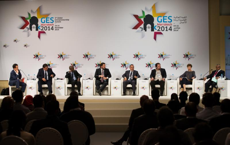 Thoughts on The 5th Global Entrepreneurship Summit At The Kingdom of Morocco