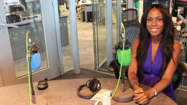 Linda Ikeji To Give N10m To Young Girls With Business Ideas