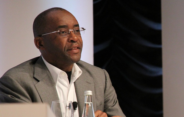 Here's How $600m-Rich African Entrepreneur Strive Masiyiwa Makes Investment Decisions