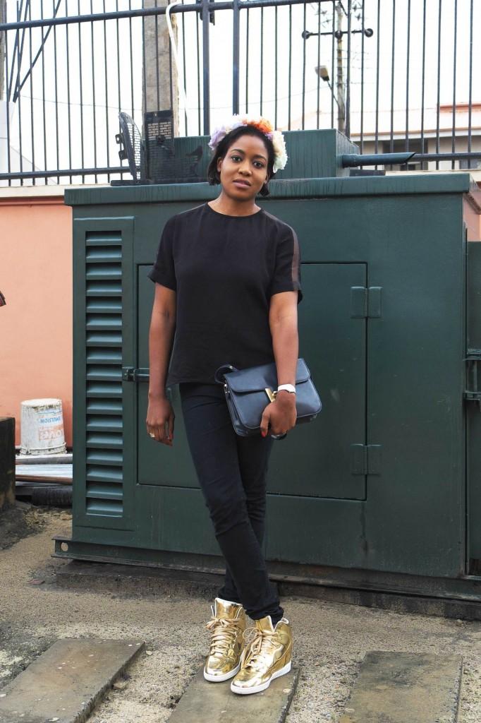 Fashpa.com CEO Honey Ogundeyi Photo Credit: Style Vitae