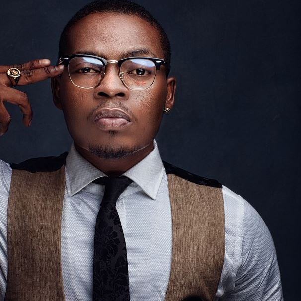 This Ex-Google Exec Draws Motivation From Nigerian Rapper Olamide