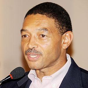 Professor Reid E. Whitlock Becomes New Chief Executive Of The Tony Elumelu Foundation