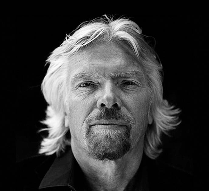 Purpose Increases Your Company's Lifespan and Impact – Richard Branson