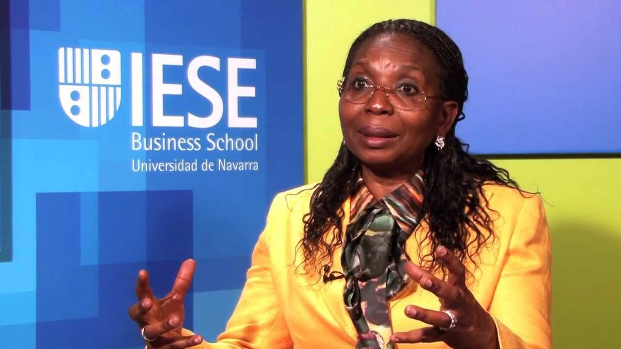 Success story of Nigerian entrepreneur Ibukun Awosika