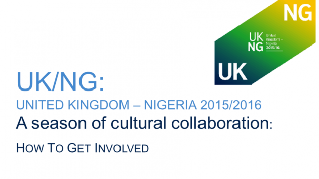 British Council Calls For £5000 – £10000 Grant Applications For Art-Based Nigerian Entrepreneurs