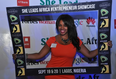She Leads Africa Back With 2015 Entrepreneur Showcase, $15,000  Prize For Winners