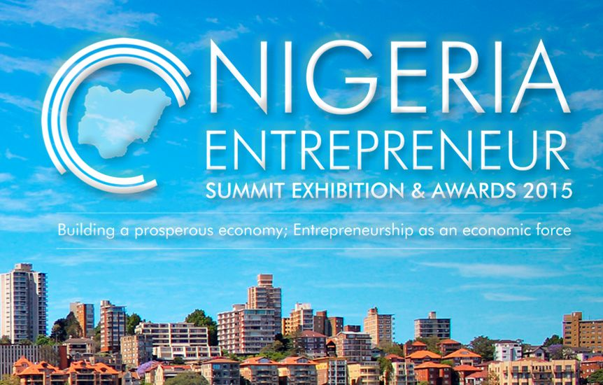 Finally, Nominations are out for the Nigeria Entrepreneurs Awards 2015