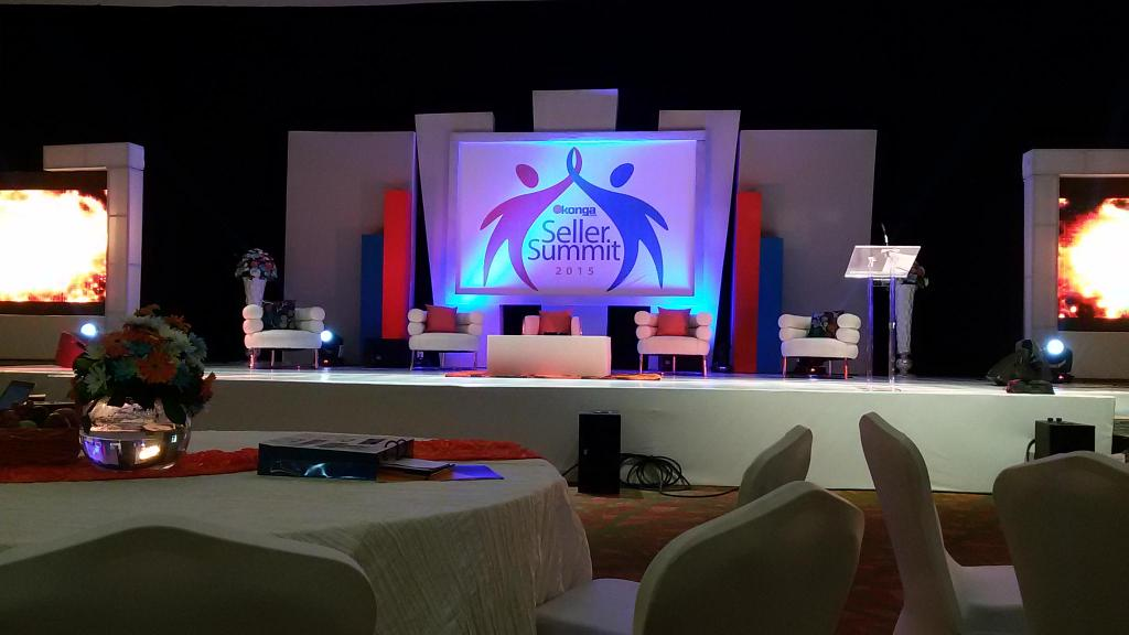 20 top quotes from Konga Seller Summit 2015