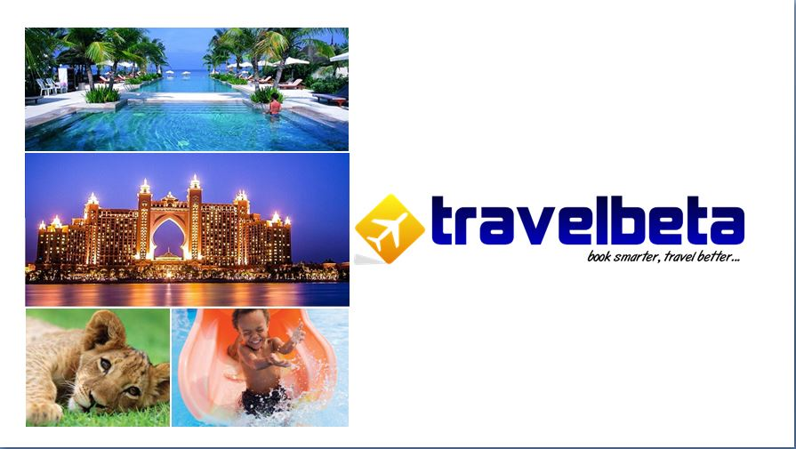 travelbeta logo